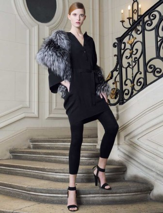 Pascal Millet Pre-Fall 13 12