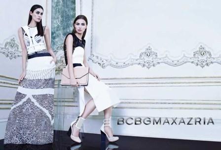 BCBG S13 Ad Campaign 08