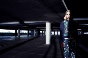 Camilla an Marc Spring 2013 Campaign 03