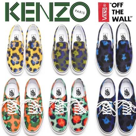 vans by kenzo