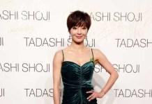 Actress Liu Xiyuan