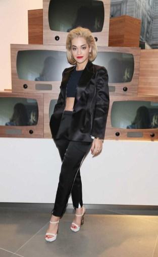 Calvin Klein Jeans Launch Party