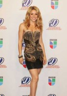 Sexiest Curves Shakira