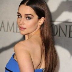 Sexiest International Import Emilia Clarke