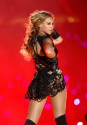 Sexiest Songstress Beyonce