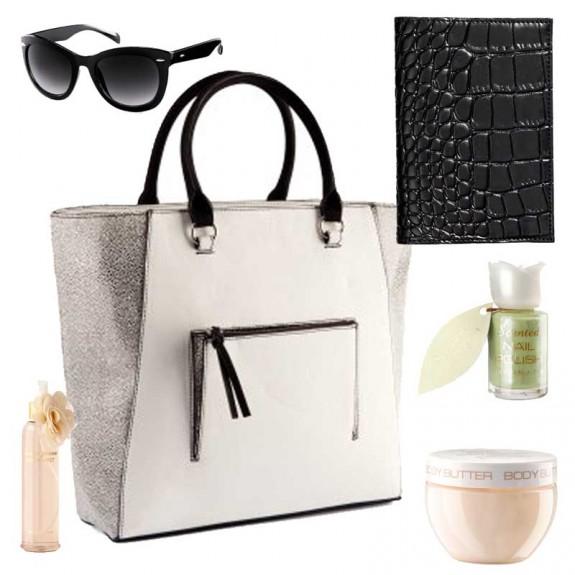 hm accessories mom