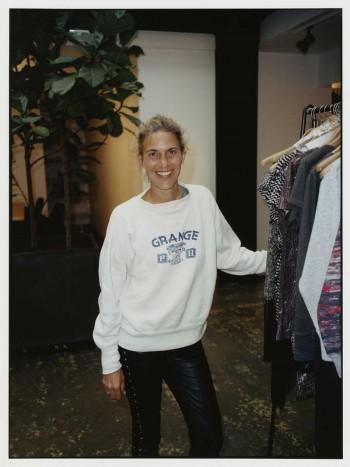 Isabel Marant for HM