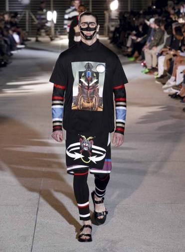 givenchy homme S14 07