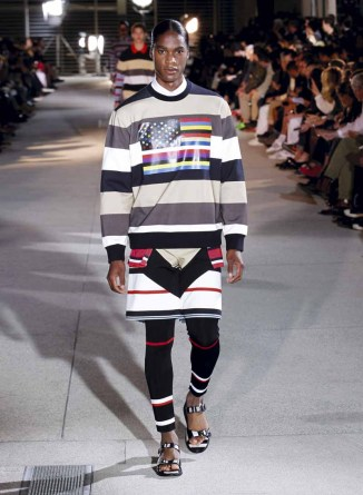 givenchy homme S14 08