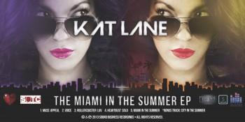 """""""Kat Lane"""""""