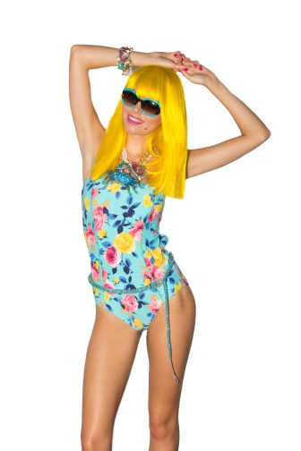 """""""Betsey Johnson Spring/Summer 2014 Collection"""""""