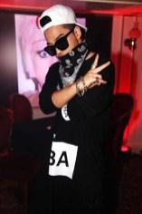 Sol from Bigbang