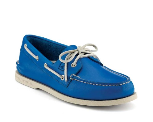 Sperry Top-Sider Color Pack 01