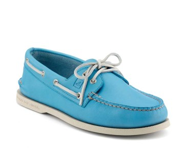 Sperry Top-Sider Color Pack 07