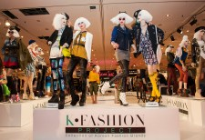 """The K-Fashion Project"""