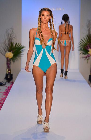"""""""Aqua Di Lara Swimwear 2014"""""""