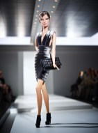 """Hervé Léger by Max Azria Barbie"""