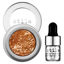 Stila Magnificent Metals Foil Finish Eye Shadow and Primer