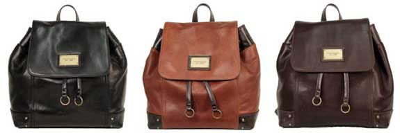 Tignanello Vintage Classics Backpack 165