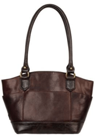 Tignanello Vintage Classics Dome Shopper 159-02