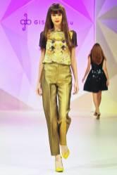 Gisellablu at FF Dubai 2013 (13)