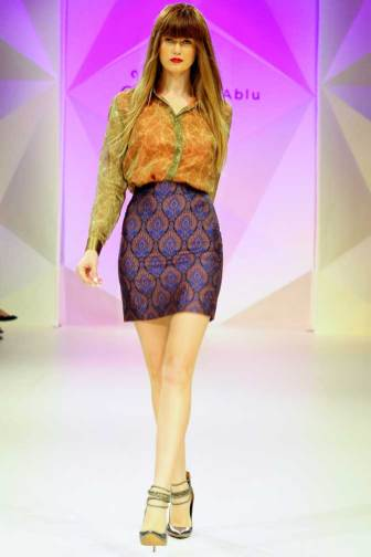 Gisellablu at FF Dubai 2013 (28)