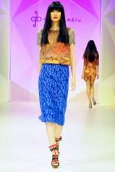 Gisellablu at FF Dubai 2013 (36)