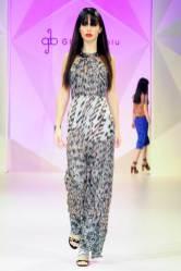 Gisellablu at FF Dubai 2013 (37)