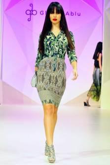 Gisellablu at FF Dubai 2013 (7)