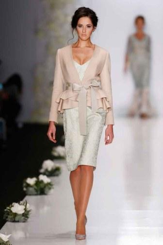 IGOR GULYAEV : Mercedes-Benz Fashion Week Russia S/S 2014
