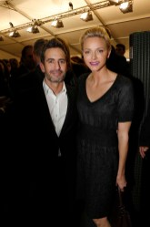 Marc Jacobs, SAS la Princesse Charlene de Monaco