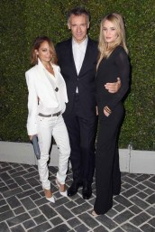 Chloe Los Angeles Fashion Show & Dinner Hosted By Clare Waight Keller, January Jones And Lisa Love - Arrivals