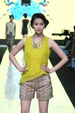 Jakarta Fashion Week 2013