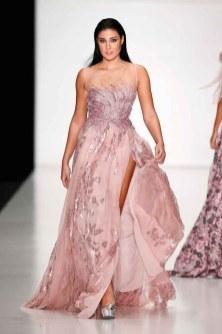 Miss Lebanon Karen Ghraw