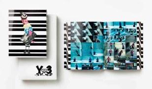 Y-3 10th Anniv Book Design by PL Studio 01
