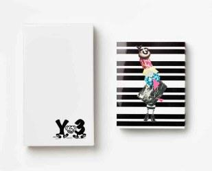 Y-3 10th Anniv Book Design by PL Studio 02