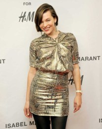 H&M Isabel Marant VIP Pre-Shopping Event At Fifth Avenue Store
