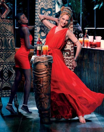 Campari Unveils Stunning 2014 Calendar Featuring Vibrant Worldwide Celebrations