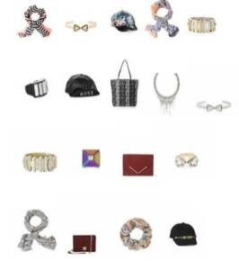 """BCBGeneration Holiday Gift Guide"""