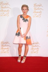 Sophia Webster (winner, Emerging Accessories Designer