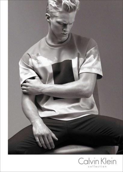 Calvin Klein Collection S14 01