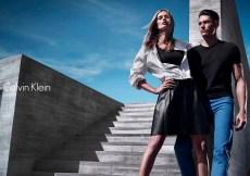 Calvin Klein White Label