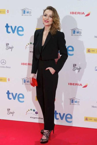 'Jose Maria Forque' Awards 2013