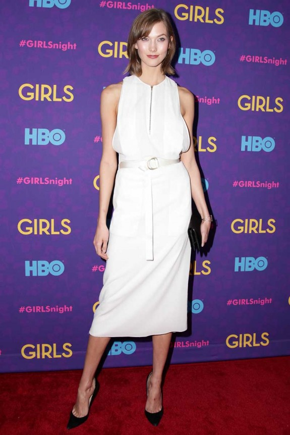 HBO Hosts the World Premiere of Season Three of Girls
