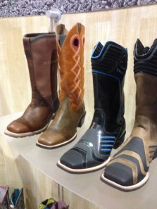 Ariat PBR Dallas (1)