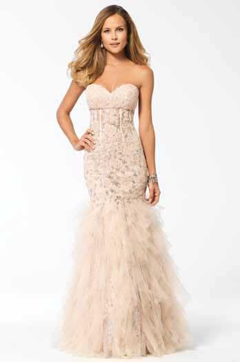 Cache Gown Collecion S14 (1)