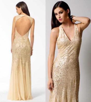 Cache Gown Collecion S14 (20)