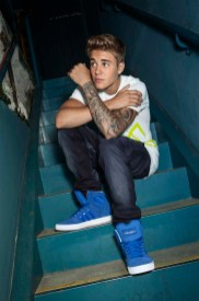 Justin Bieber for adidas NEO (2)