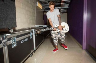 Justin Bieber for adidas NEO (20)