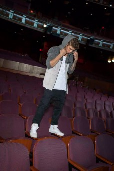 Justin Bieber for adidas NEO (6)